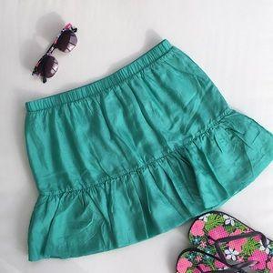 3/$25 Crewcuts Jade Mini Skirt.